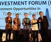 Investasi Wisata Tumbuh 20 Persen Tiap Tahun